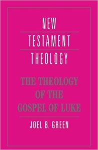 theology of luke