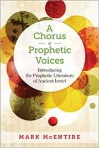 a chorus of prophetic voices