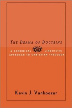 drama of doctrine