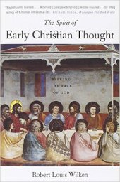 spirit of early christian thought