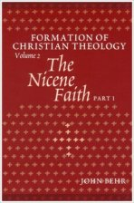 the nicene faith