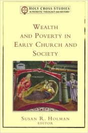 wealth and poverty in the early church and society