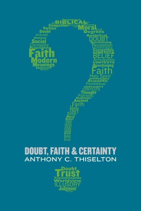 doubt faith and certainty